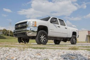 Best lift kit for chevy 2500hd / Chevy 2500 lift kit 1