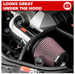 🥇Best Cold Air Intake Review 2021 (TOP 10 CHOICES) 12