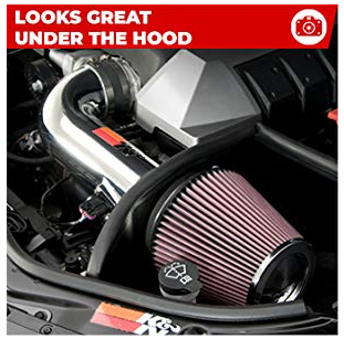 🥇Best Cold Air Intake Review 2021 (TOP 10 CHOICES) 66