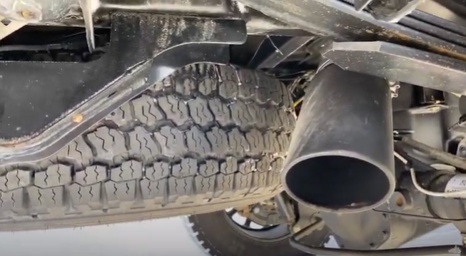 BEST EXHAUST FOR 6.7 POWERSTROKE