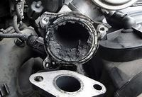 WHAT HAPPENS WHEN EGR VALVE GOES BAD?
