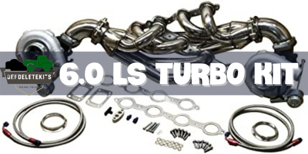 6.0 ls turbo kit-Things to know 2